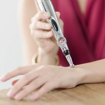 Stylo Acupuncture Laser