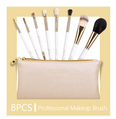 Kit Maquillage 8 pcs