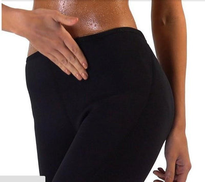 PANTALON DE SUDATION SHAPER