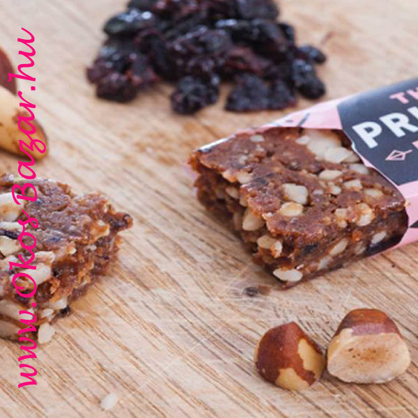 Primal Pantry brasil nut and cherry snack