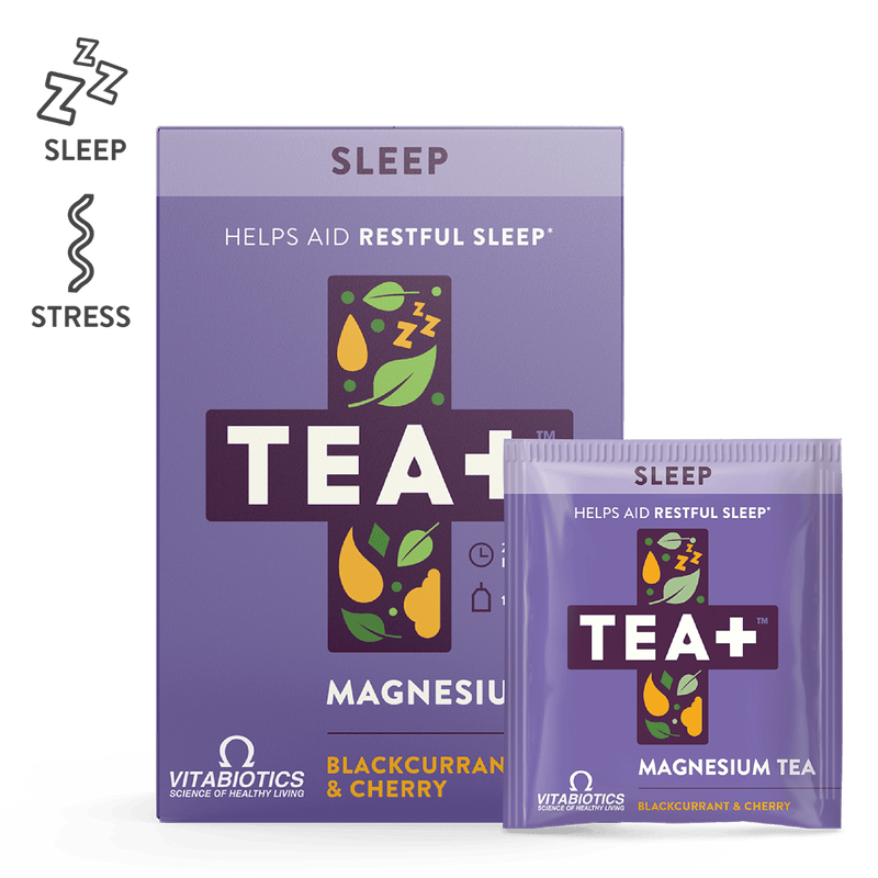 TEA+ Sleep Vitamin Tea