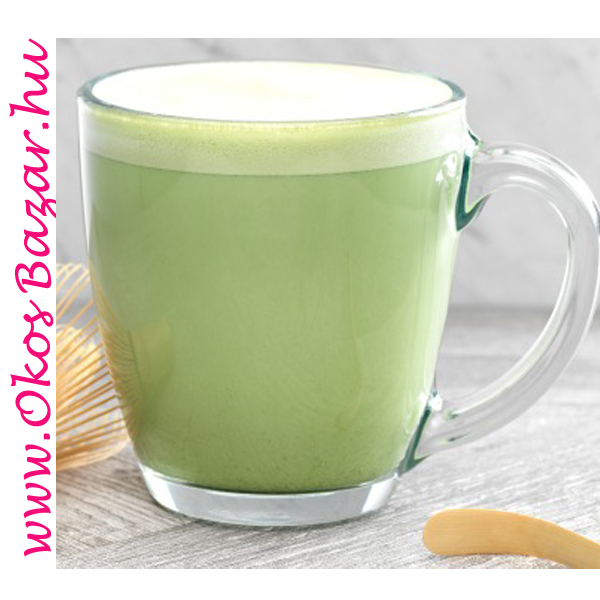 Your Superfoods Power Matcha Latte