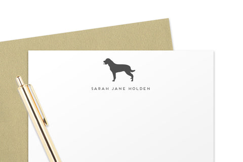 Labrador Retriever  Note Cards