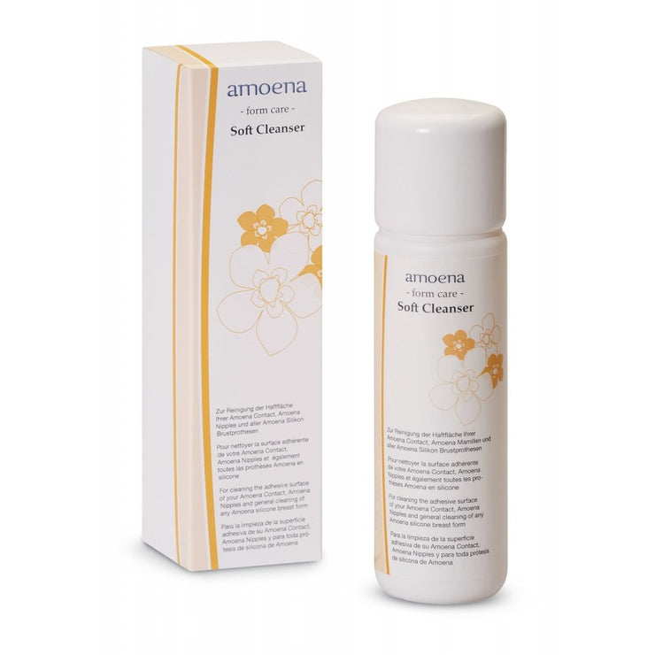 AMOENA SOFT CLEANSER 087