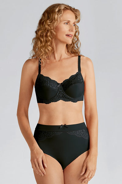 AMOENA LILLY WB MASTECTOMY BRA