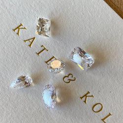 Engagement Ring Design Kit