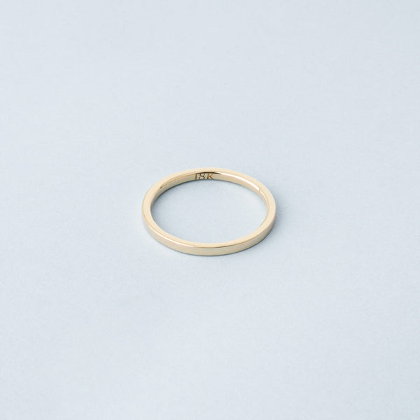 Aurum • Gold Band
