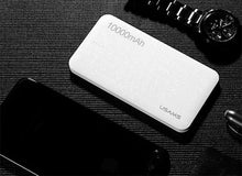 Batterie externe 10000 mAh, Batterie externe, LeNomade, Power Bank, recharge