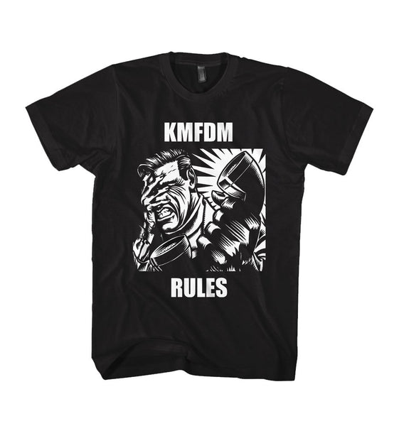 RULES Tee - Classic