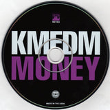 MONEY Compact Disc