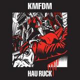 HAU RUCK Compact Disc - NEW!!!