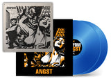 ANGST 2019 2-LP REMASTER - DELUXE EDITION