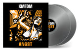 ANGST 2019 2-LP REMASTER - Standard Version