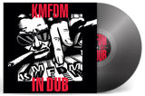 KMFDM IN DUB 2-LP - NEW! - FOUR COLORS AVAILABLE!