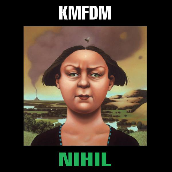 NIHIL Compact Disc