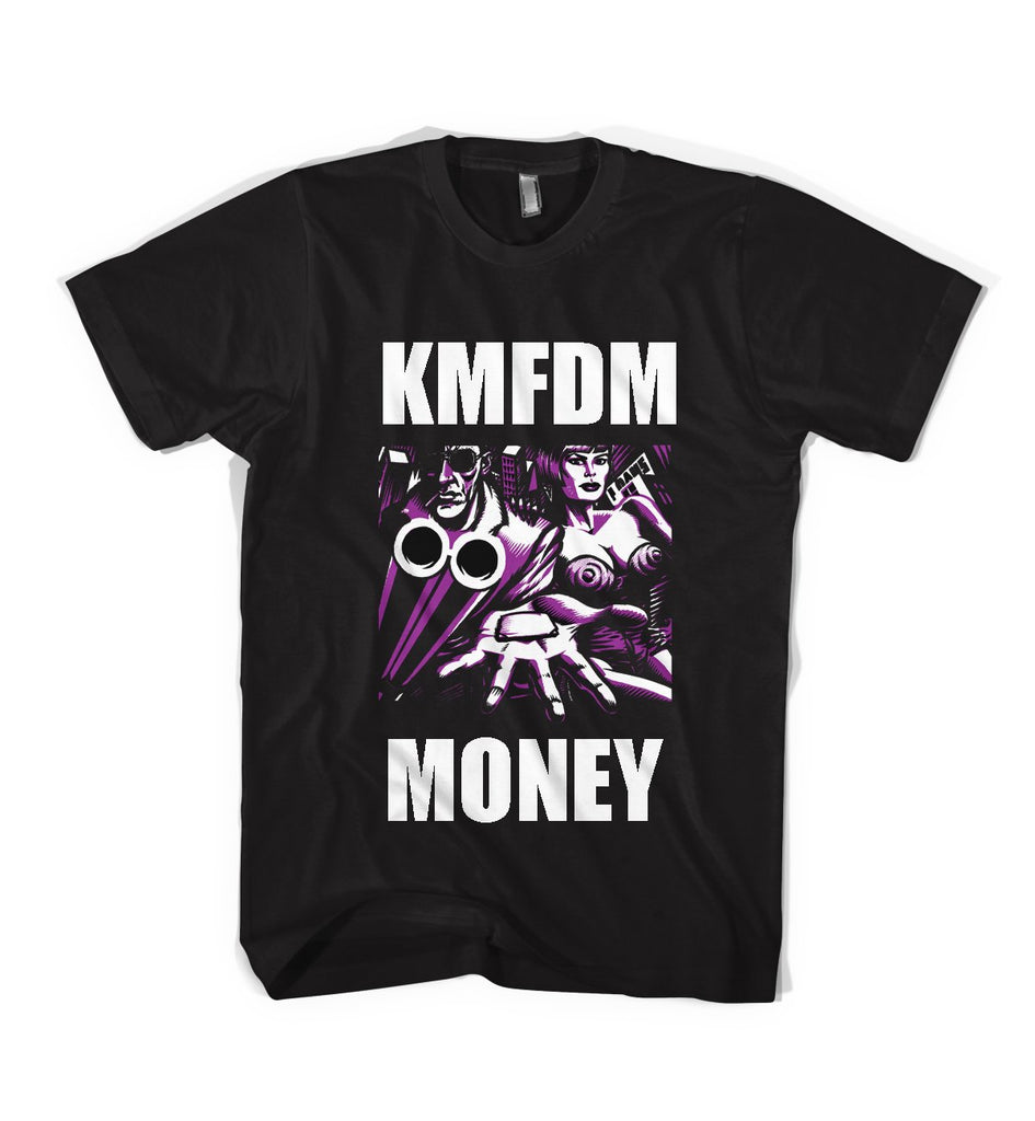 MONEY Tee - Black