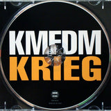 KRIEG CD - SHIPS FREE WITH OTHER ITEMS!