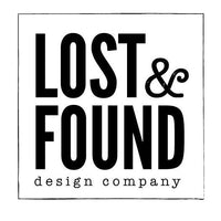 Lost & Found Design Company