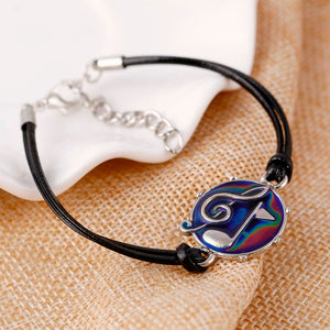 Magic Mood Bracelet Necklace Set