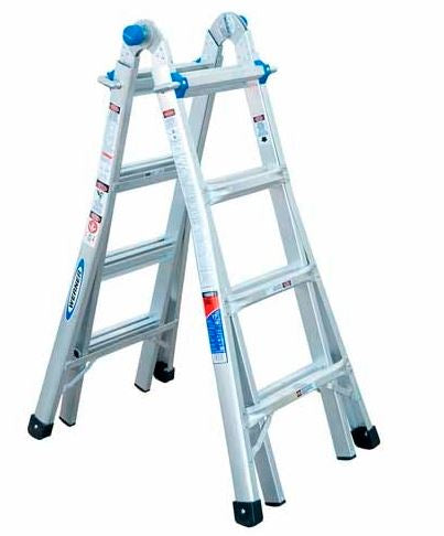 Extension Ladder 1.8m