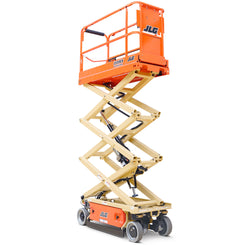 19ft Electric Scissor Lift