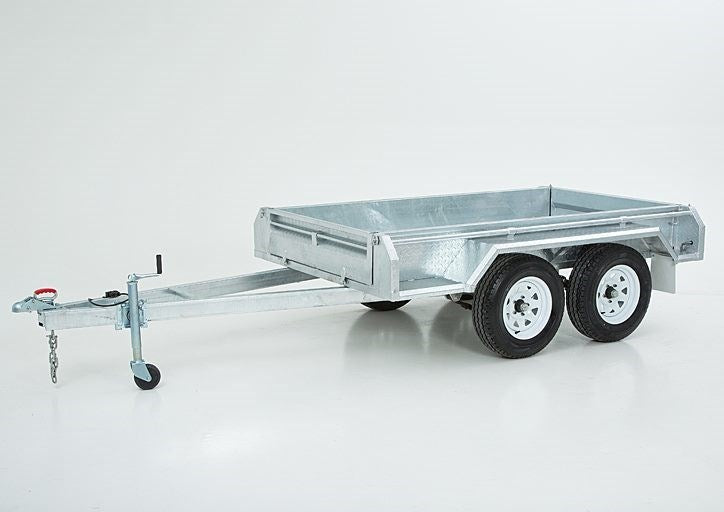 8 x 4 Towable Trailer
