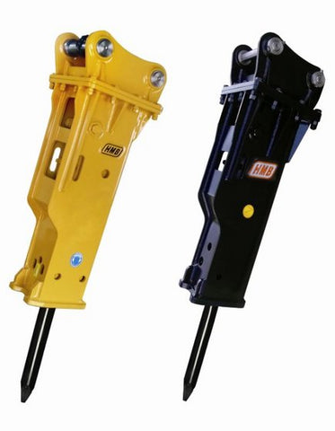 Feeling Breaker to suit 17VX (Excavator 1725kg C/w All)