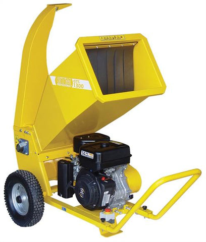 "2"" Chipper-Total Hire"
