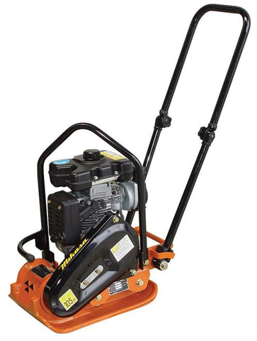 Plate Compactor 45kg-Total Hire