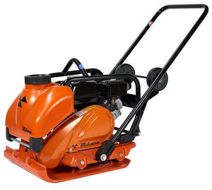 Plate Compactor 102kg-Total Hire