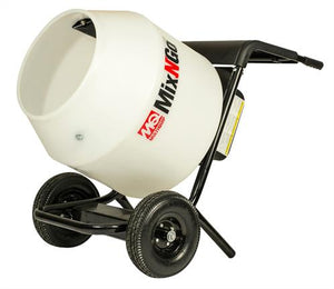 Portable Concrete Mixer-Total Hire