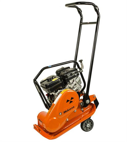 Plate Compactor 72kg-Total Hire