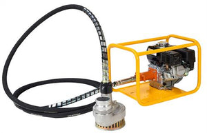 "Flexi-Drive Pump 3""-Total Hire"