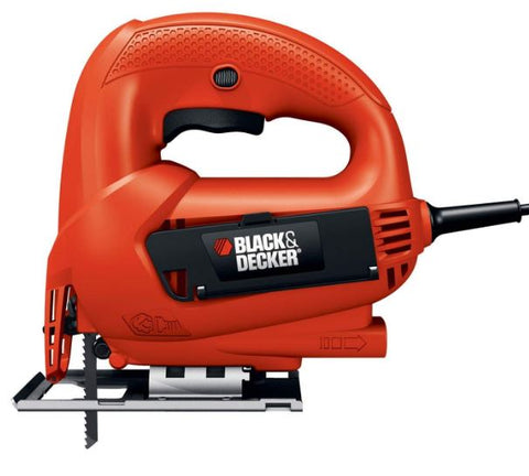Jig Saw Black&Decker