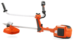 Brush Cutter Battery-Total Hire