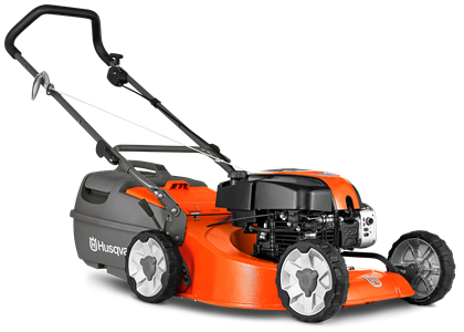 "19"" Lawnmower-Total Hire"