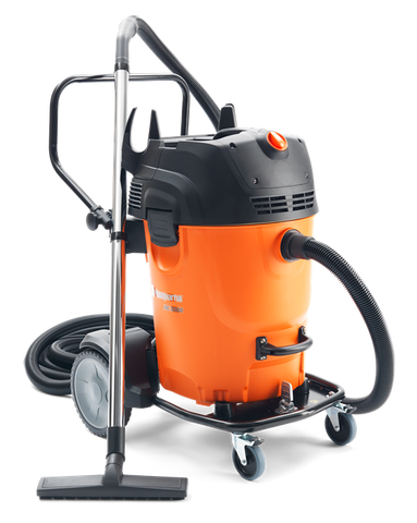 Wet/Dry Vac-Total Hire