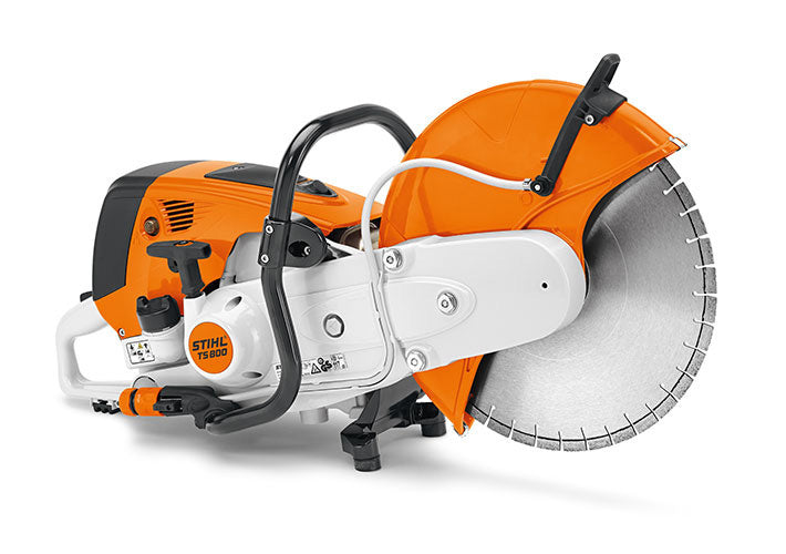 Concrete Saw Stihl (TS800)