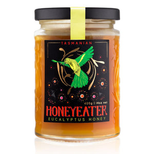 Tasmanian Leatherwood honey featured on SBS television