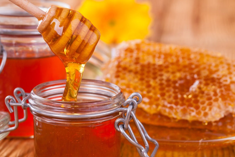 Welcome to the wonderful world of Australian honey