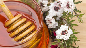 Quality Seals released for Australian Manuka honey