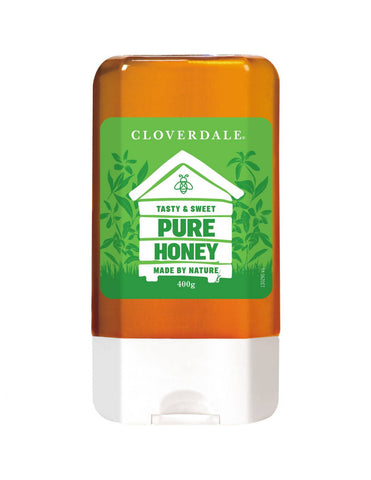 cloverdale honey