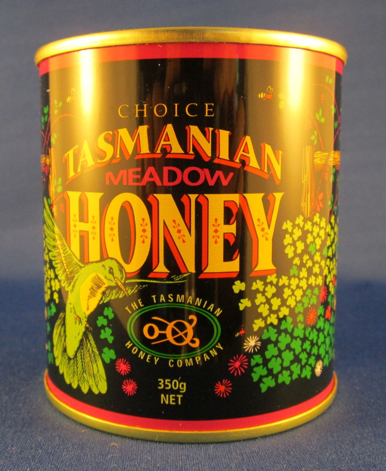 Tasmanian Meadow honey 350gms