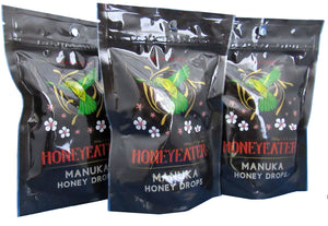 Manuka Honey Drops, Tasmanian