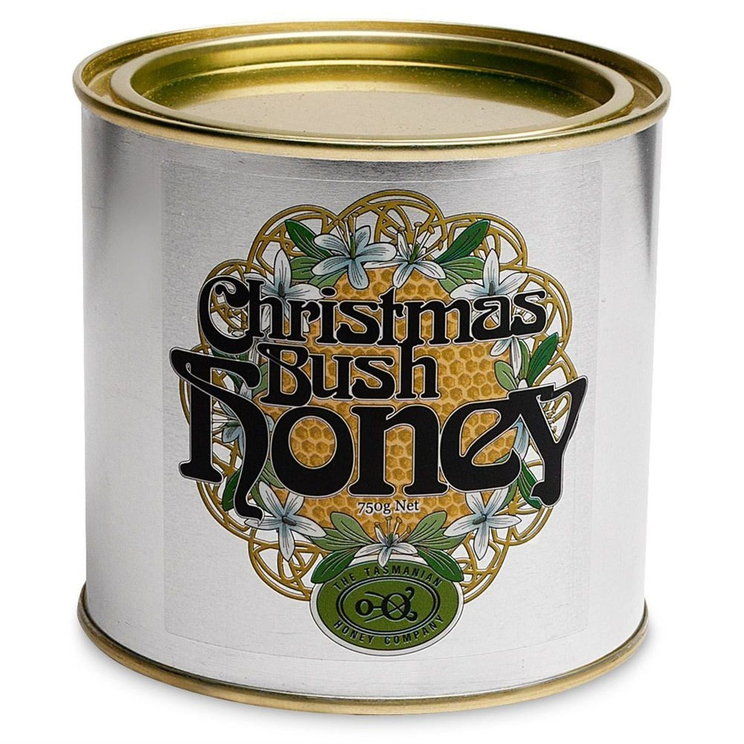 Tasmanian_Xmasbush_honey_750gms