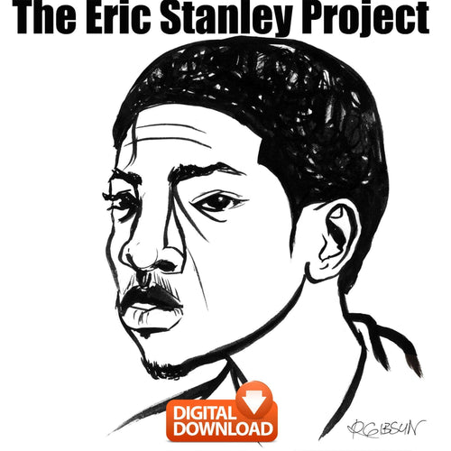 (DIGITAL Download) - The Eric Stanley Project