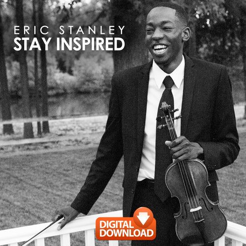 (DIGITAL Download) - Stay Inspired