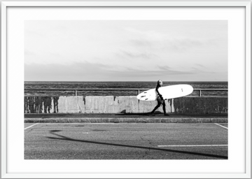 NANTASKET SURFER, 2019