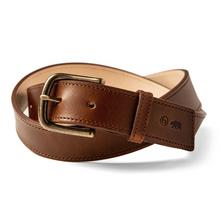 Load image into Gallery viewer, THE STITCHED BELT - WHISKEY EAGLE