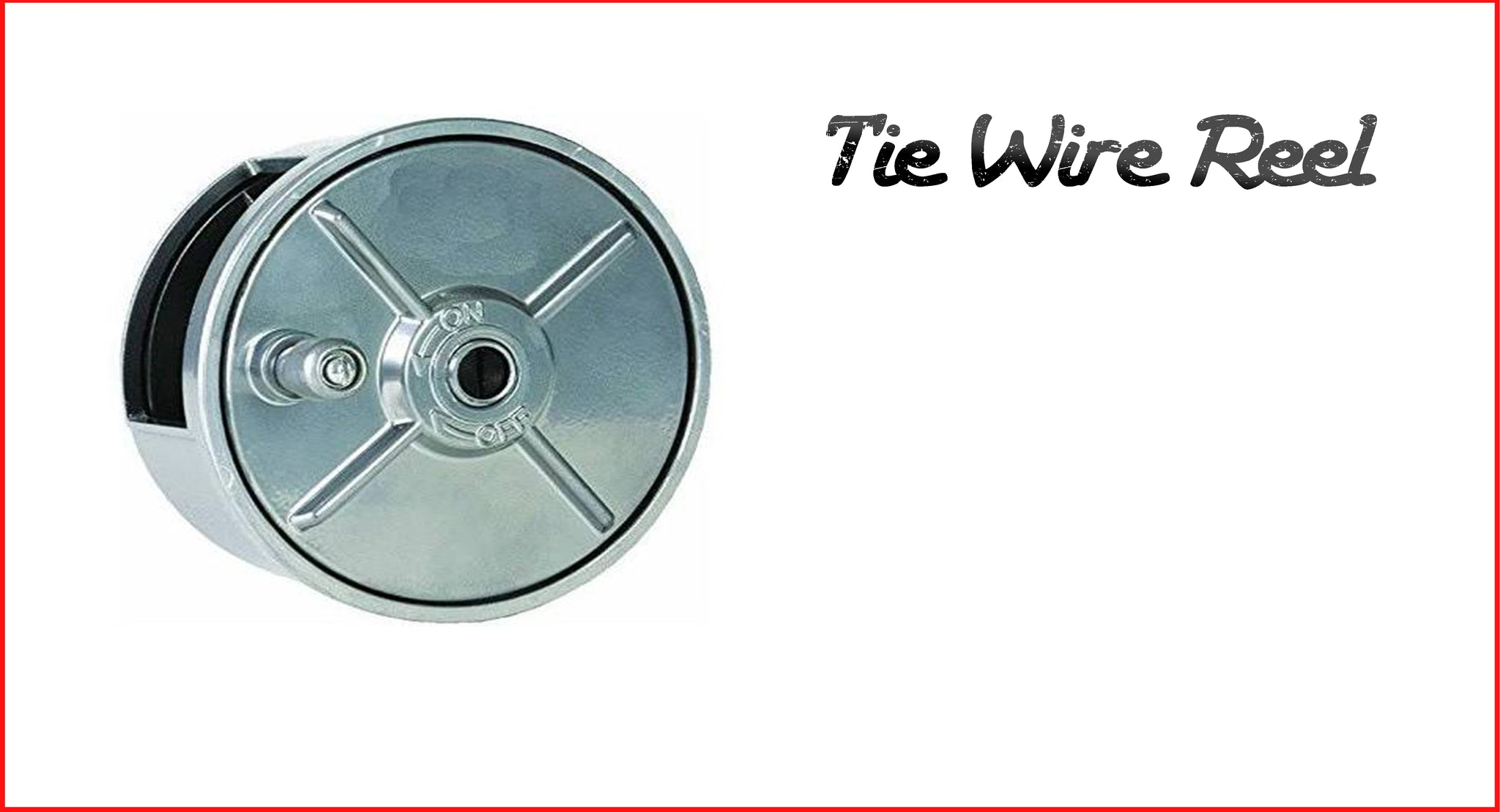 Nice Tie Wire Reel Gallery - Electrical Circuit Diagram Collection ...